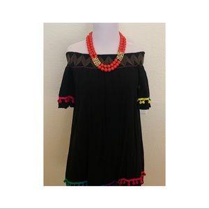 🎀Off shoulder dress